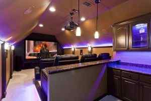 17 Fun Bonus Room Ideas for Your Home