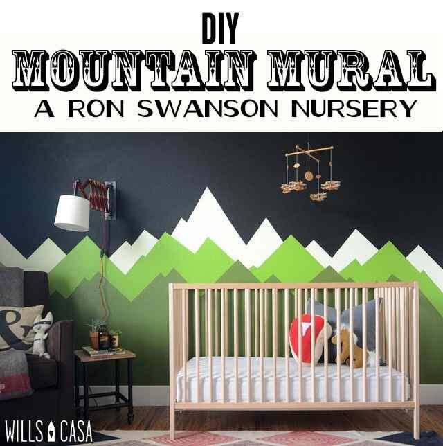 Mountain View Nursery
