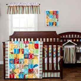 baby genius theme boy nursery