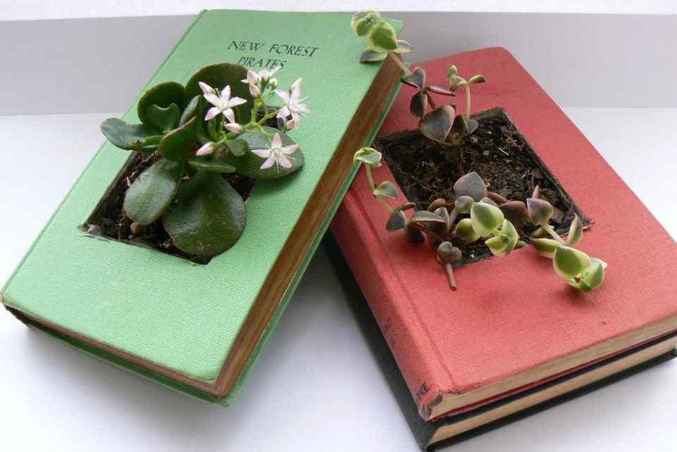 22 Unique and Stylish DIY Flower Pot Ideas & Designs for