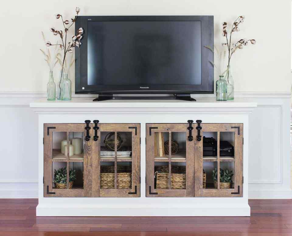 16 Entertainment Center Ideas & Designs That You Will Love