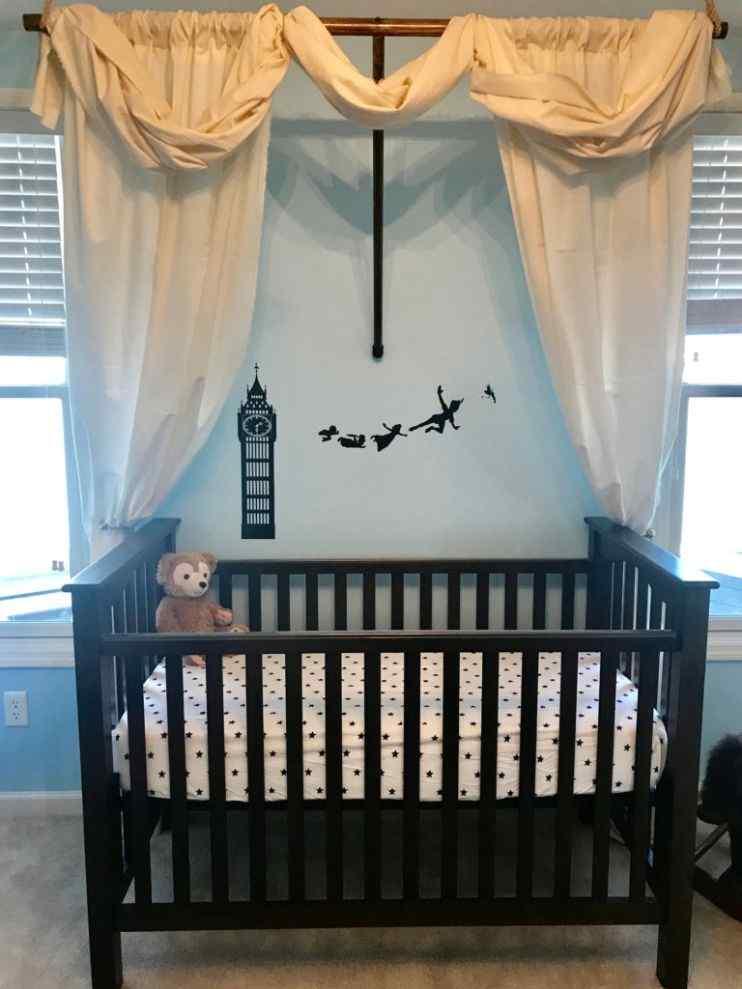 the Disney classic for the nursery