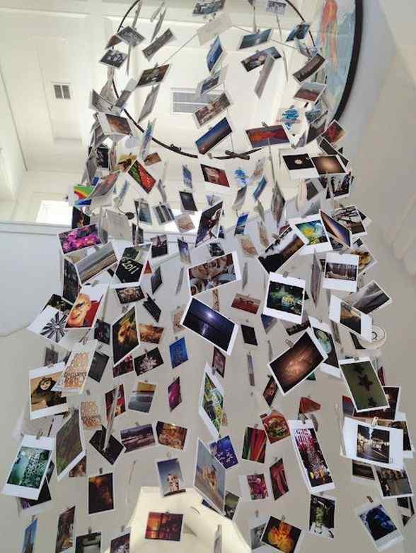 Chandelier of Photography