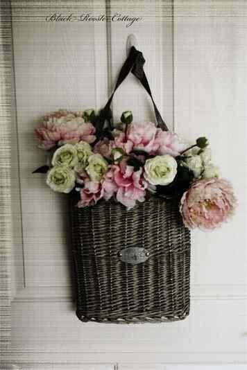 Bag Door Decoration Ideas
