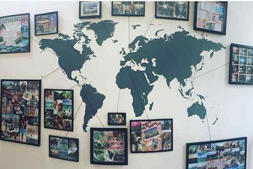 Destination Gallery Wall