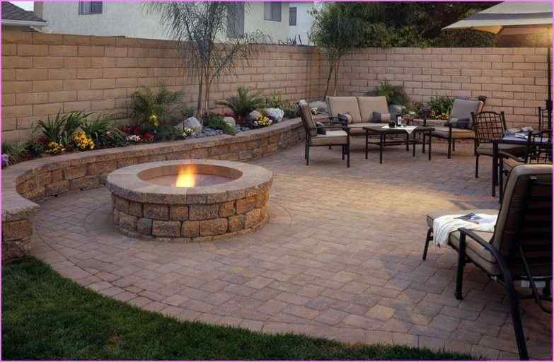Relax At Home with 15 Beautiful Backyard Patio Ideas & Designs