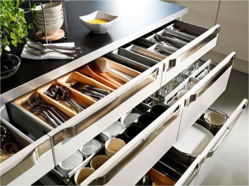 Horizontal Cabinet