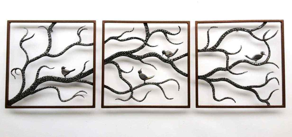 3D Tree Picture Frame Ideas