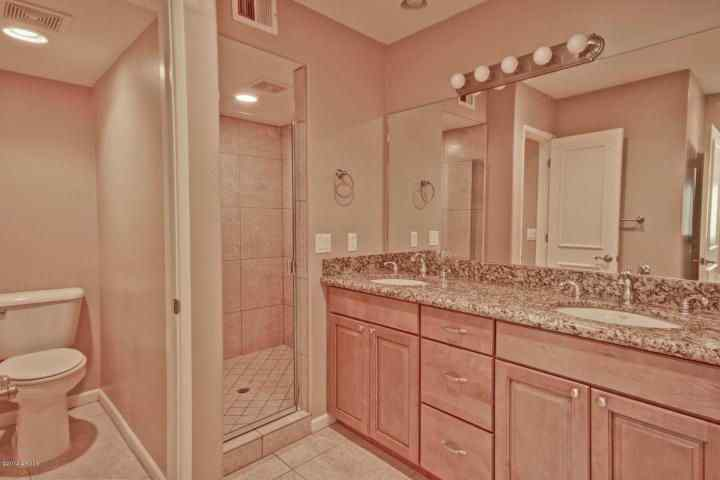 rose gold Bathroom