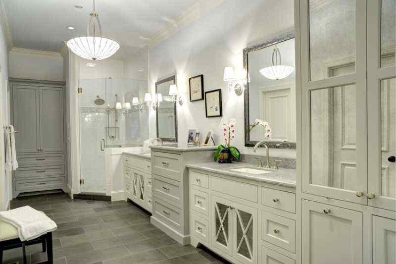 Top interior designers Atlanta - consulting house inc project