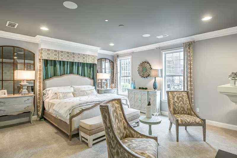 Top interior designers Atlanta - fab diggity project