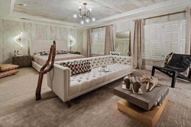 Top interior designers Atlanta - forbes masters project