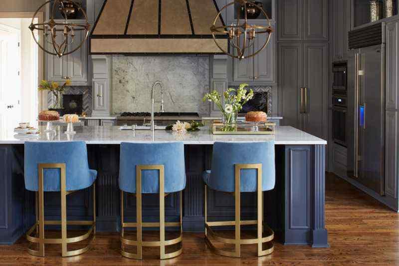 Top interior designers Atlanta - minhnuyet hardy project