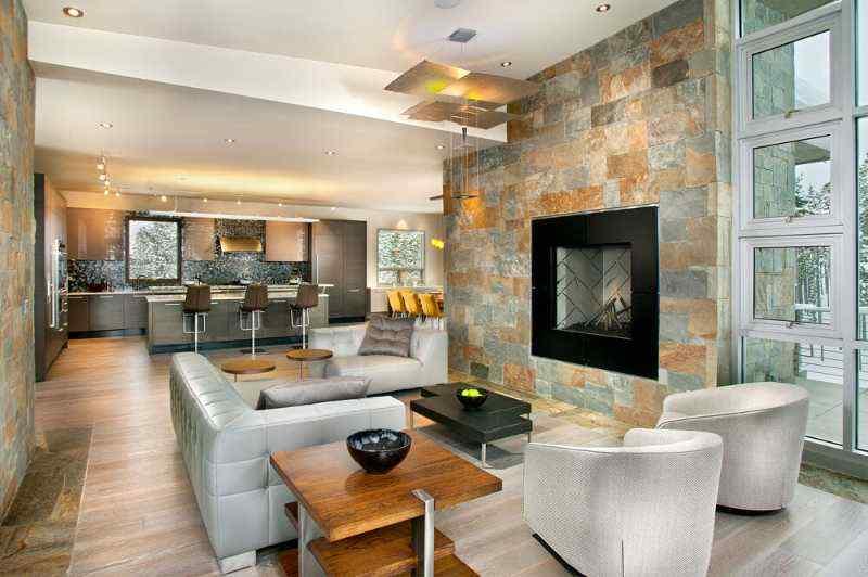 Top interior designers Atlanta - new mood design project