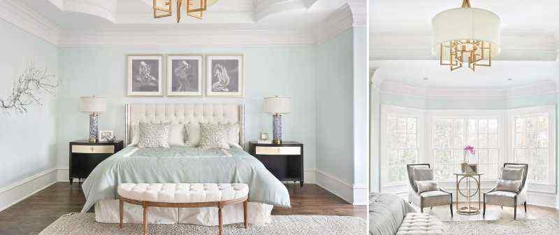 Top interior designers Atlanta - vra interiors project