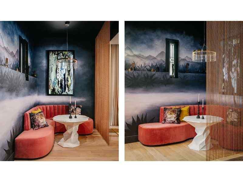 Top interior designers san francisco - adlsf project