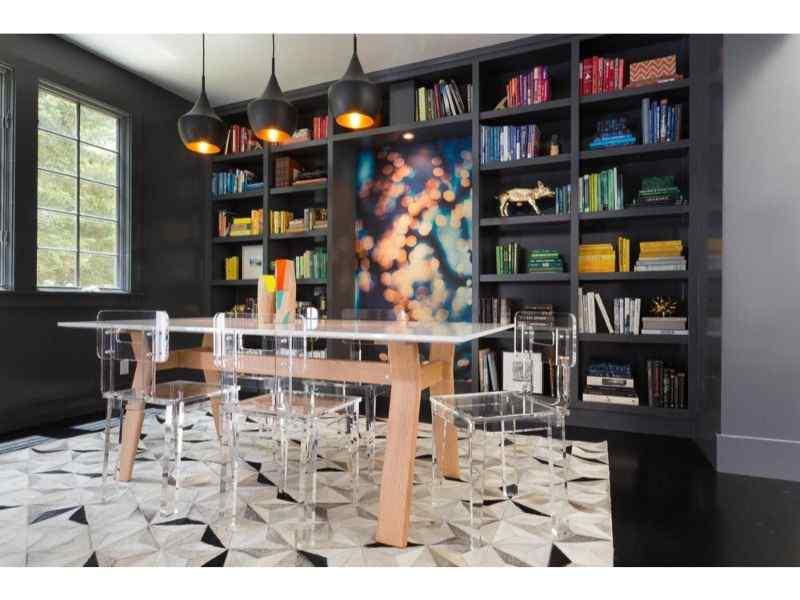 Top interior designers san francisco - annlowengart project