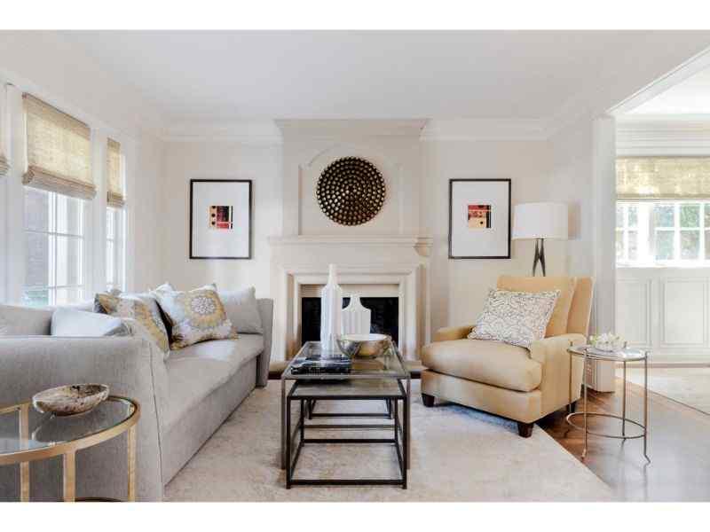 Top interior designers san francisco - design415 project