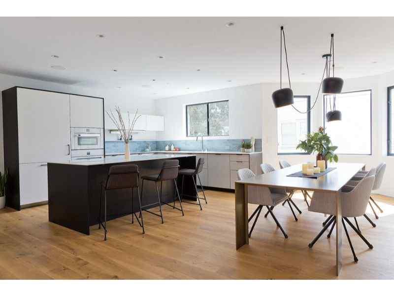 Top interior designers san francisco - gambleplusdesign project