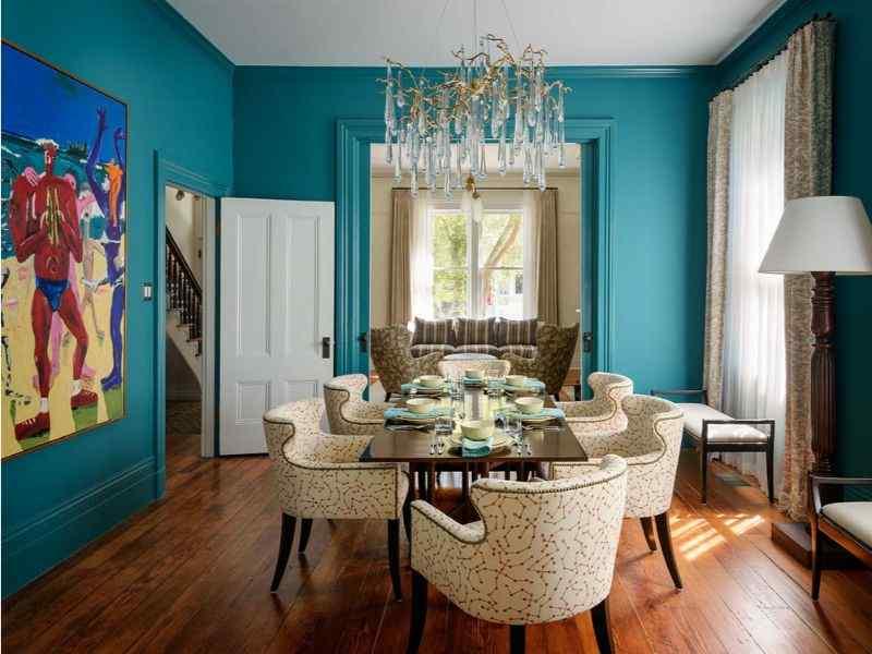 Top interior designers san francisco - ianstallings project