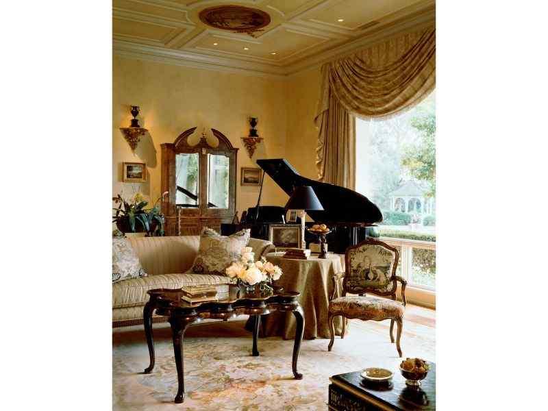 Top interior designers san francisco - janeantonacci project