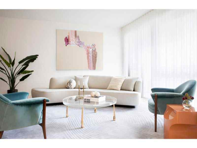 10 Top Interior Designers in San Francisco