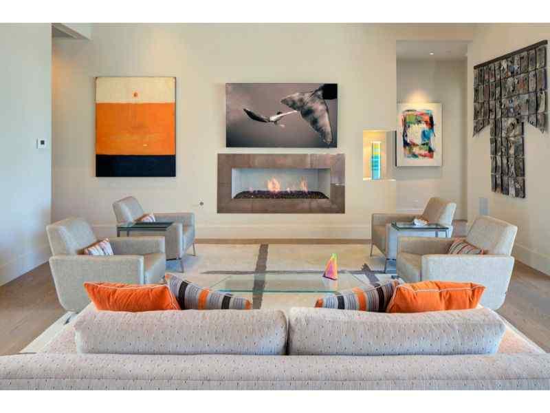 Top interior designers san francisco - towerdesign project